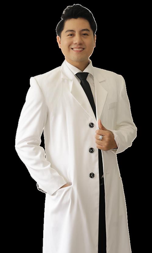 Bác sĩ - Dược sĩ Trương Ngọc Huy
