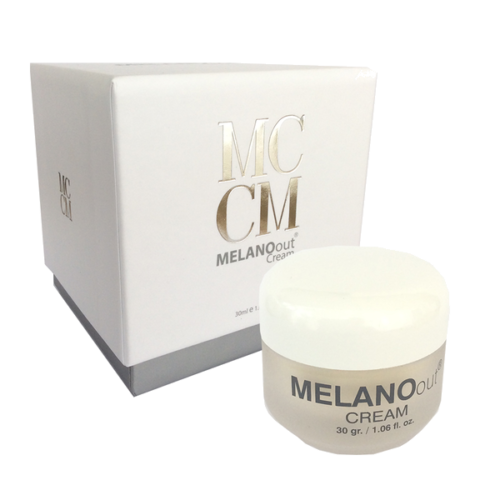 Kem Melano out hỗ trợ trị nám của MCCM