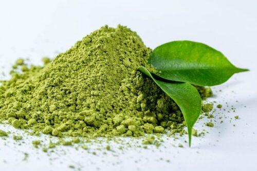 Cách trị nám tàn nhang từ trà xanh